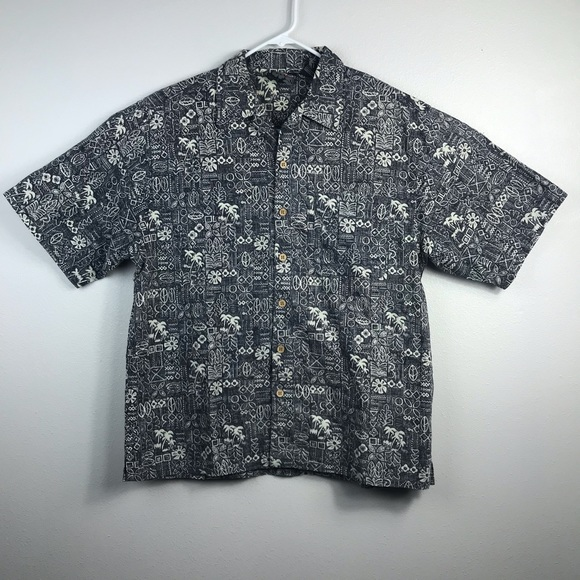 OP Other - VTG Ocean Pacific OP Sport Men's Short Sleeve